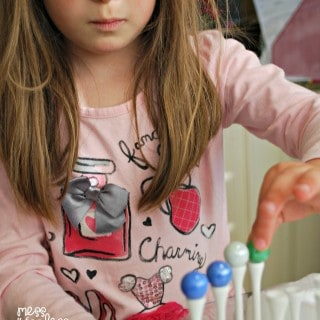 Cool Games for Kids – Fine Motor Marble Race
