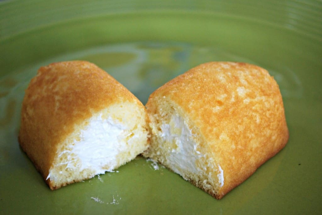 Hostess Twinkies #ad