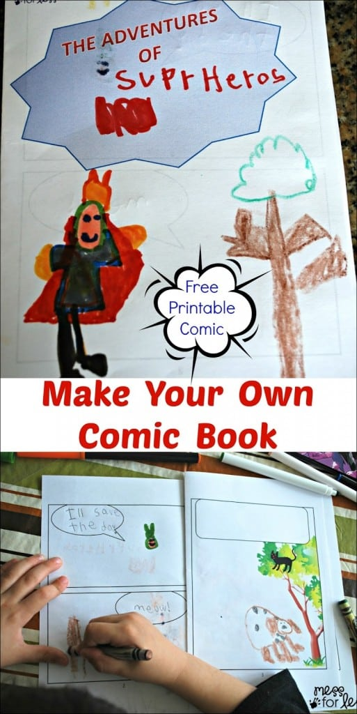 Bright image with create your own free printable cookbook