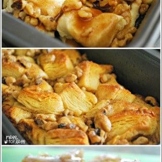 Monkey Bread Recipe – Food Fun Friday