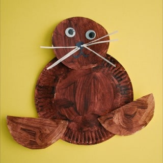 Uniquely Californian Sea Lion Craft