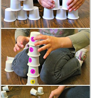 K-Cup Activities for Kids
