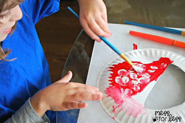 kids 4th of July crafts