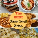 The BEST Chicken Breast Recipes