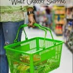 How to Stick to a Budget While Grocery Shopping