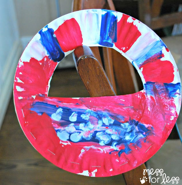 kids 4th of july craft ideas
