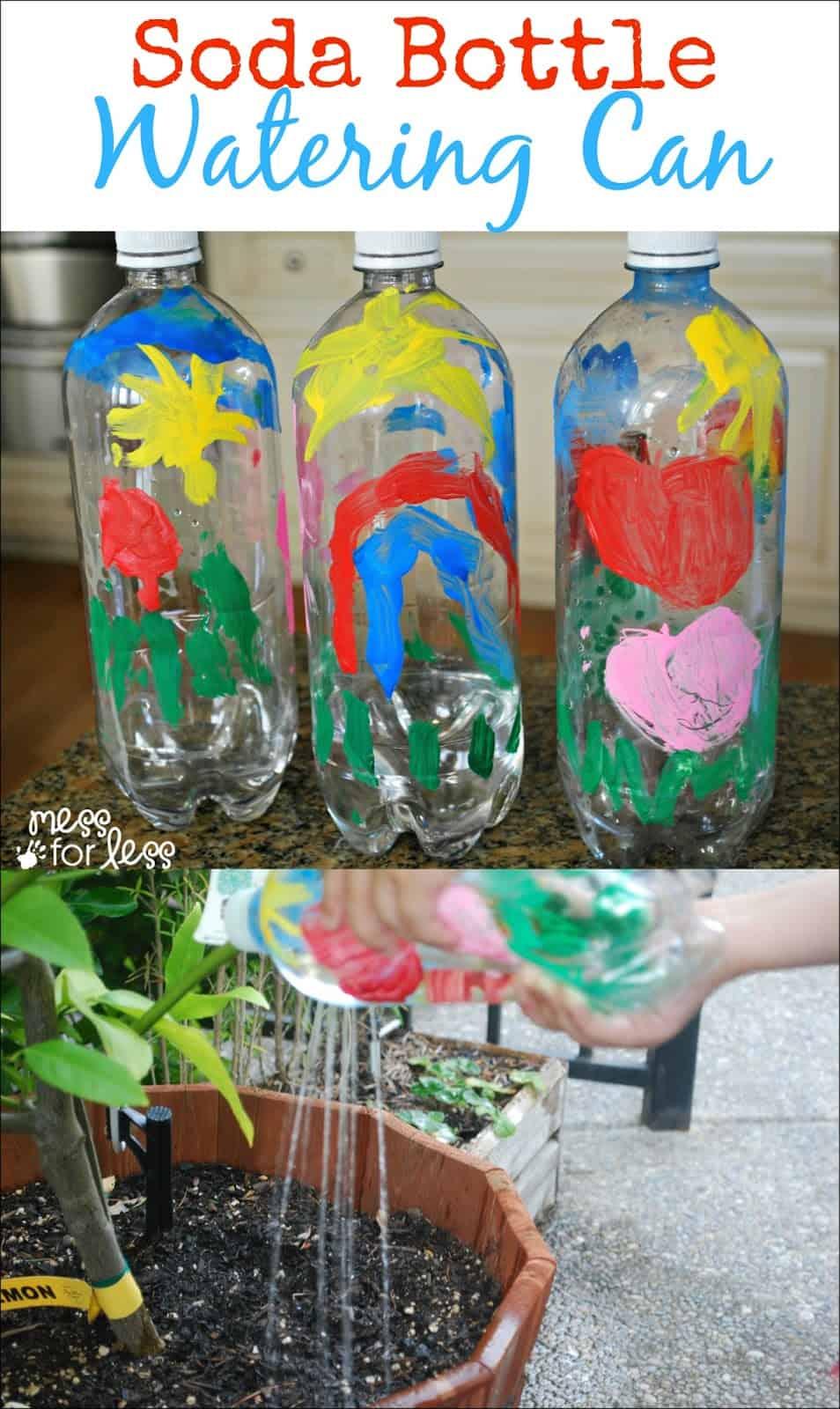 paper crafts for kids - spring dog