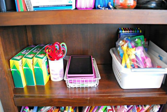 kids activities organization tips