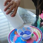 Bubbling Shell Craft