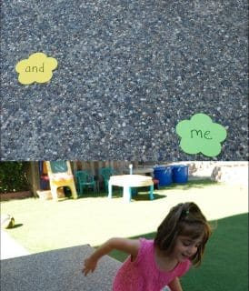 Jumping Sight Word Game