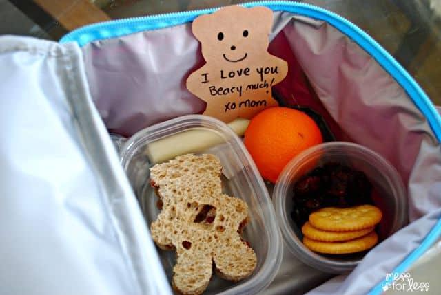 lunch ideas LovableLunch AD