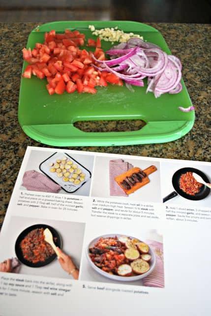 beef saltado recipe