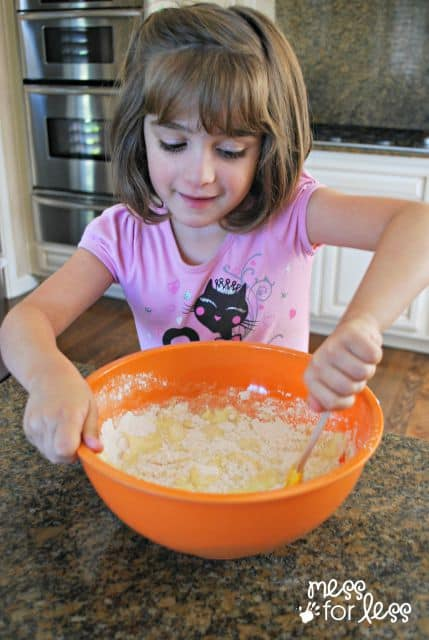 fall apple cake recipe