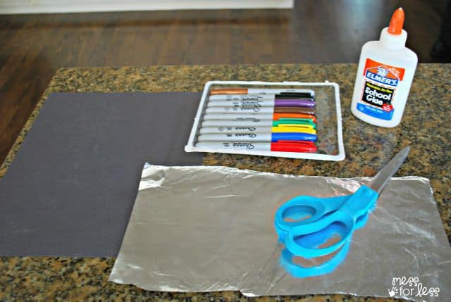 stained glass art supplies