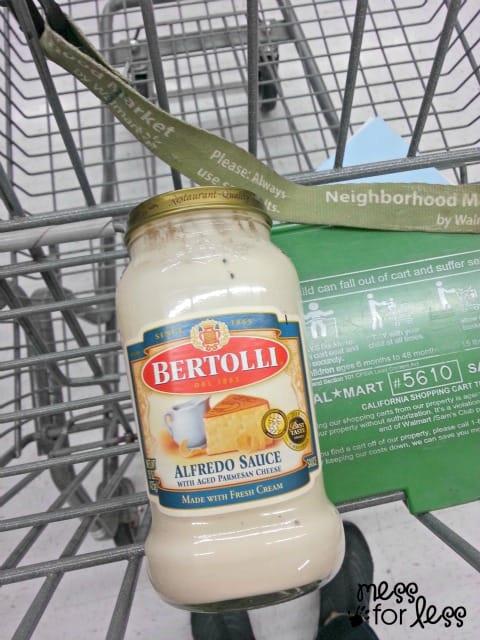 bertolli sauce sponsored #BertolliTuscanTour