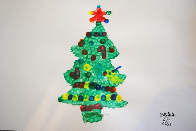 q-tip-tree