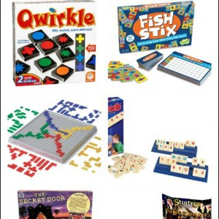 10 Best Strategy Games for Kids