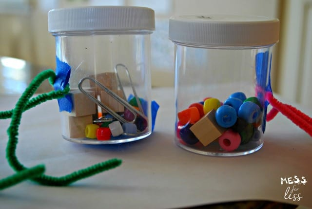 Making Musical Instruments with Kids and Thinking About Summer ...