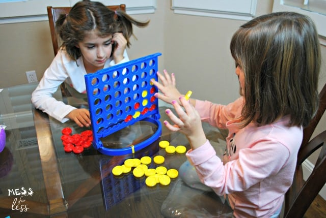 strategy-games-for-kids-connect-four
