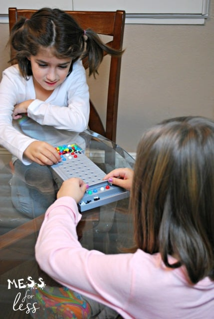 strategy games for kids