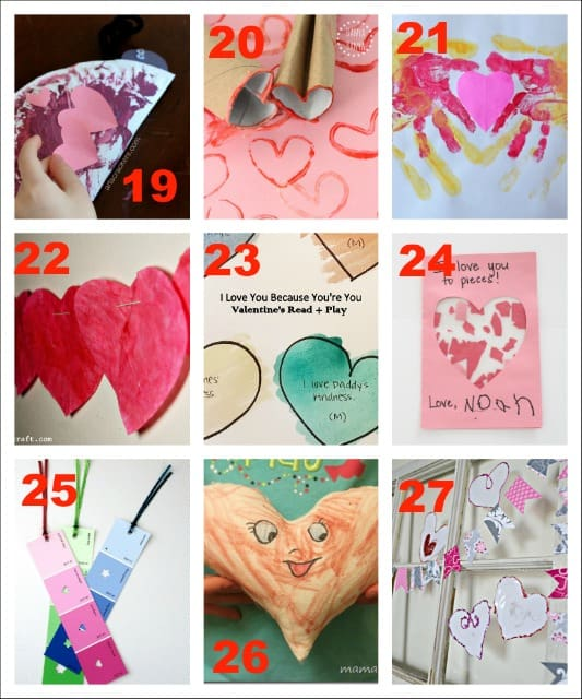 valentine activities for toddlers