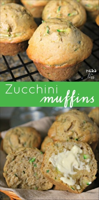 easy-zucchini-muffin-recipe