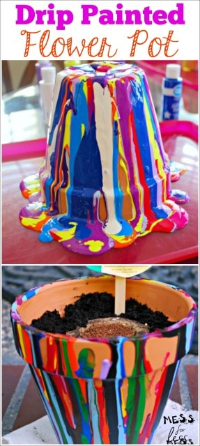 Plant Pot Ideas Outdoor Fun