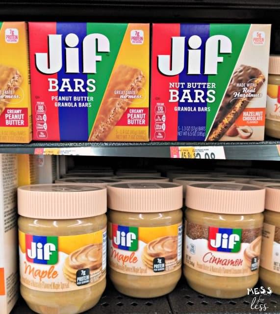 peanut butter waffles #ad #peanutbutterhappy
