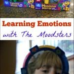 Help Kids Learn About Emotions