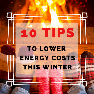 Tips to Lower Energy Costs this Winter