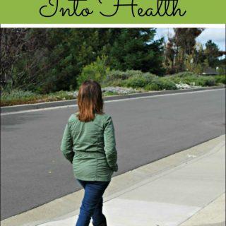 Step Forward Into Health