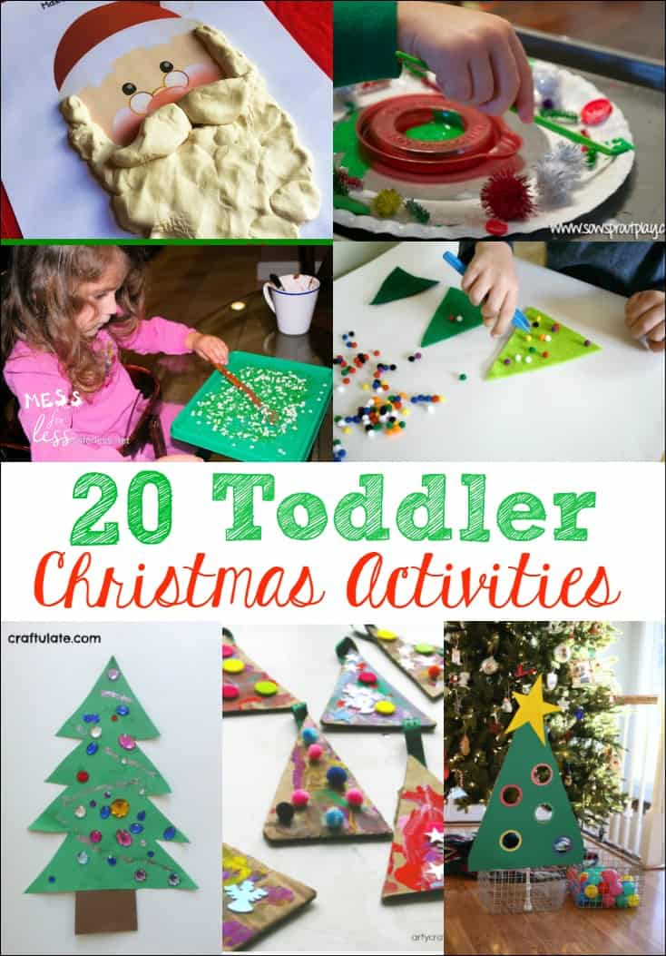 Craft Ideas For Infants And Toddlers