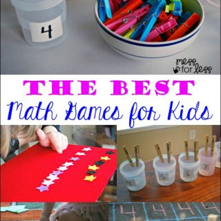 The Best Math Games for Kids