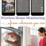 Wireless Home Monitoring from Wherever You Are