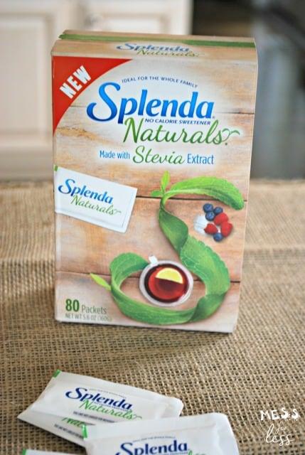 #ad #SplendaSweeties #SweetSwaps