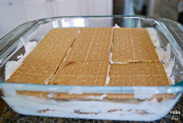 dessert lasagna