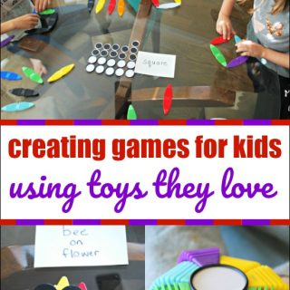 Creating Games for Kids