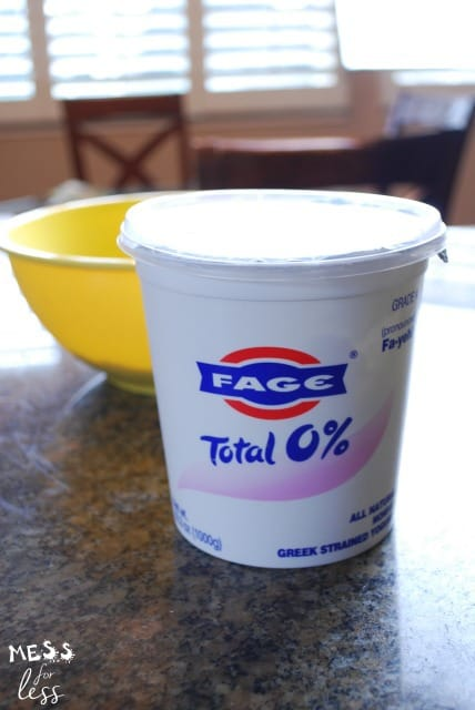 fage non fat yogurt