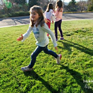 Helping Kids with Allergies Enjoy the Outdoors