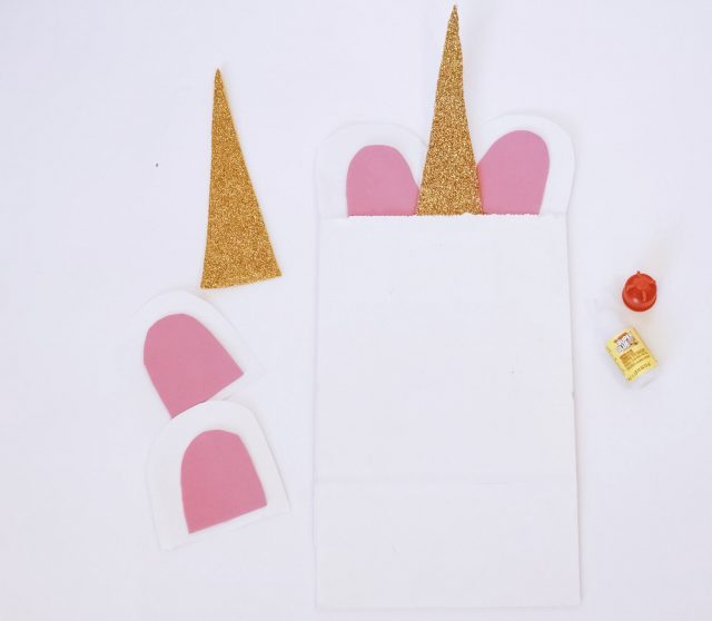How To Make A Unicorn Gift Bag Mess For Less