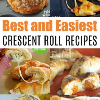 Best Crescent Roll Recipes