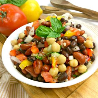 Weight Watchers 3 Bean Salad Recipe