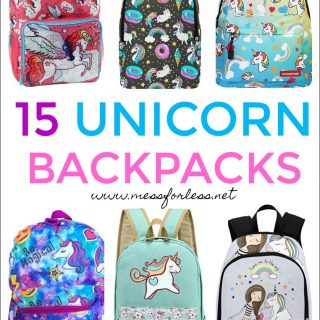 Best Unicorn Backpacks