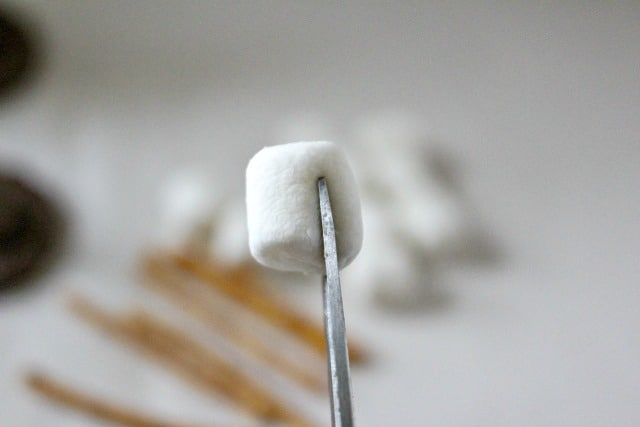 mini marshmallow