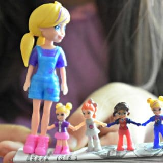 Polly Pocket is Back