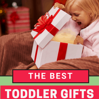 Best Toddler Gifts For Every Budget