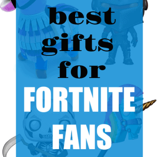 Gifts for Fortnite Fans