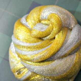 Silver and Gold Slime Tutorial