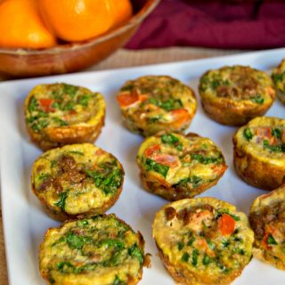 Weight Watchers Egg Muffins