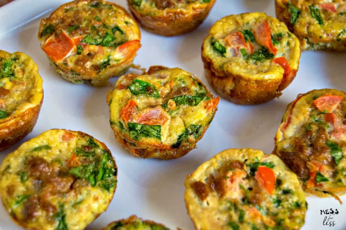 weight watchers egg muffin recipe